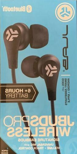 JLab JBuds Pro Wireless Signature Earbuds Brand New  Bluetoo