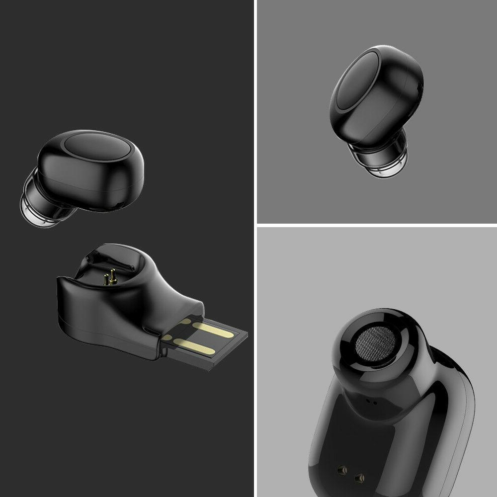 Headset Earbud Headphone