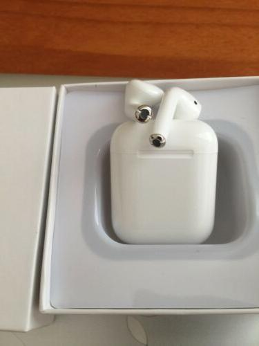 New Bluetooth Earbud Copy Airbuds