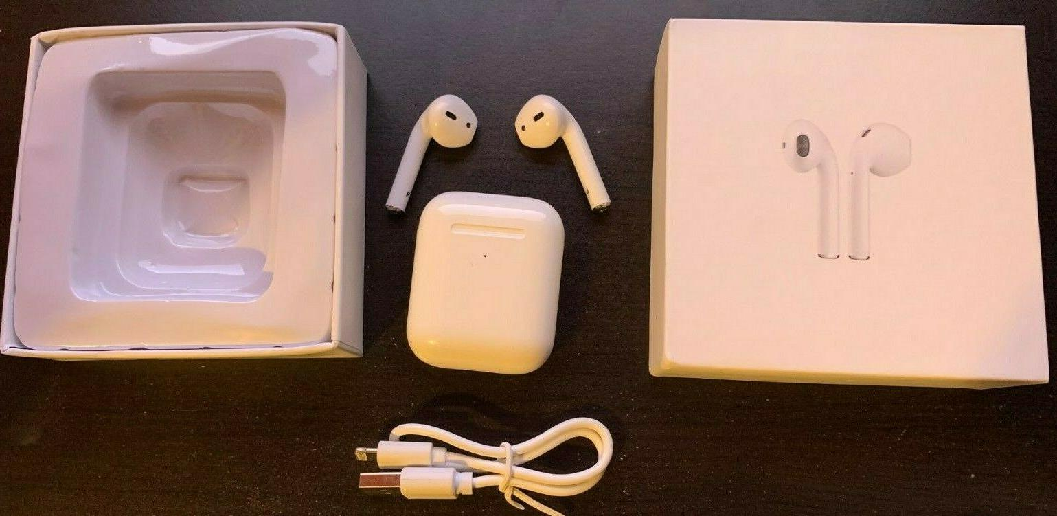 Wireless Headsets Compatible AirPods
