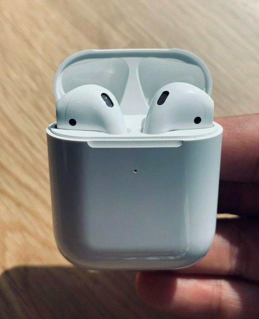 Wireless Compatible With AirPods