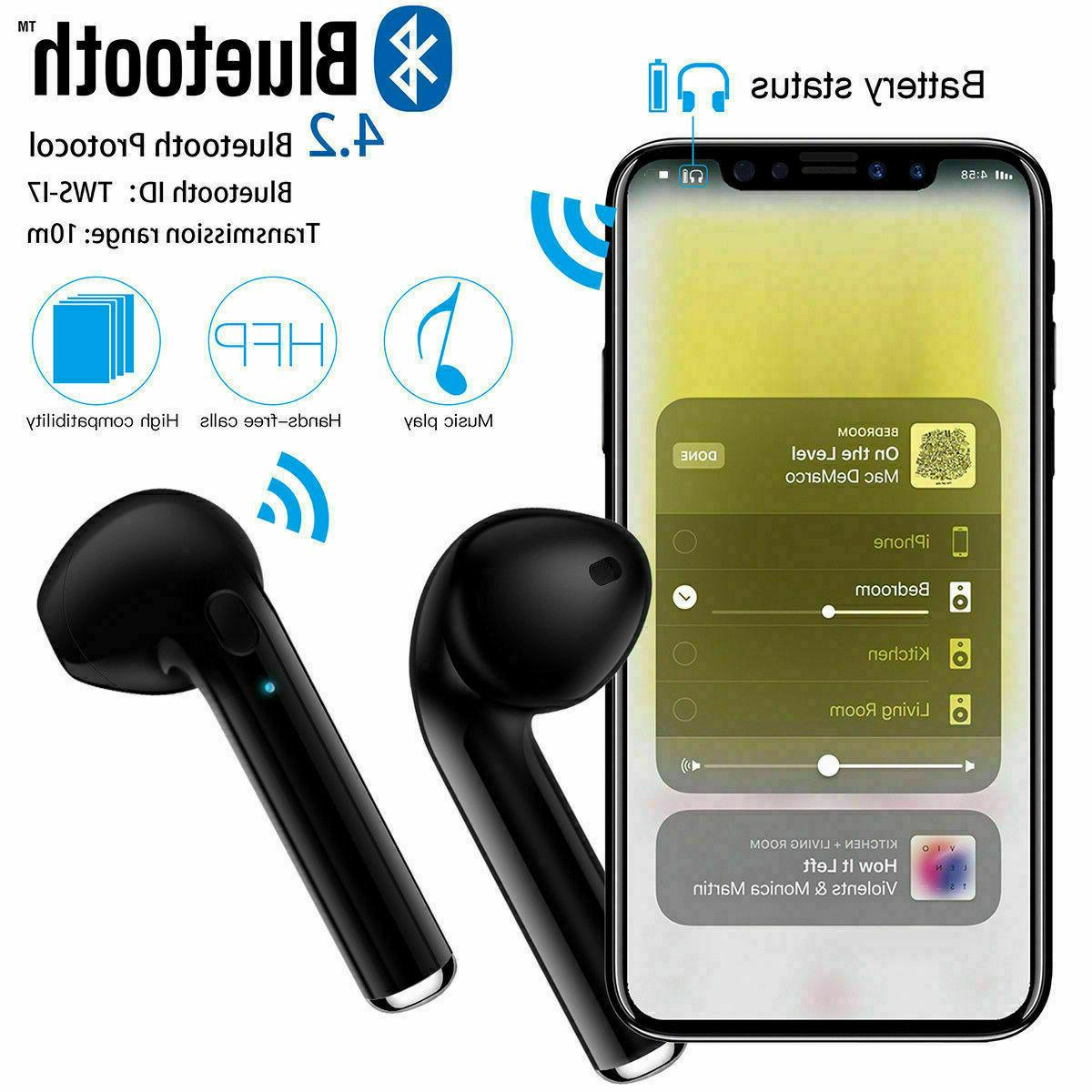 Bluetooth Headphones For Android Wireless