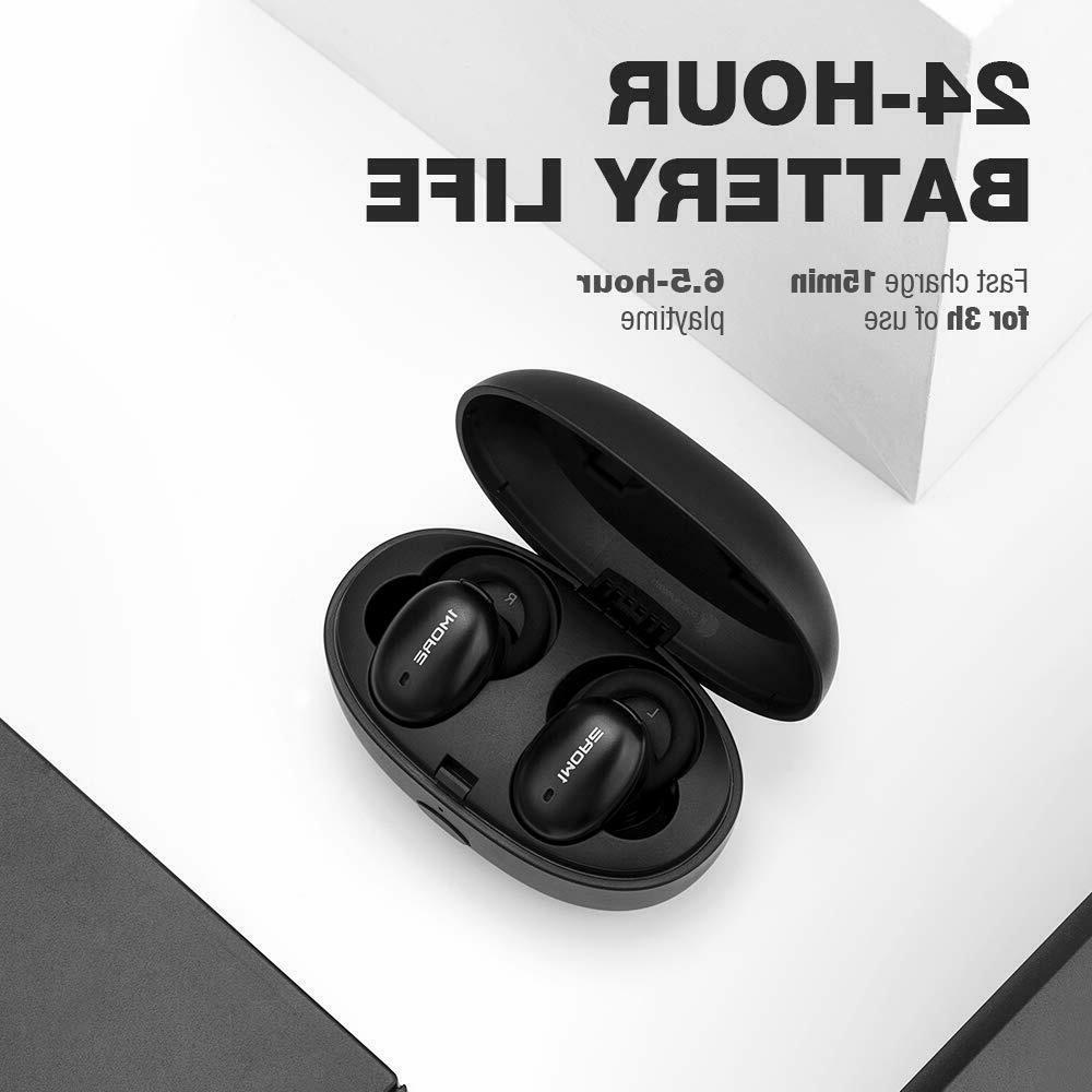 Earbuds - Bluetooth Stereo