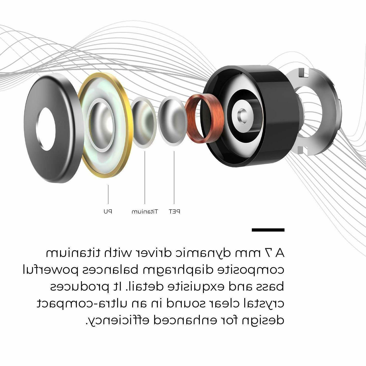1MORE True Earbuds Bluetooth 5.0 Stereo Sound