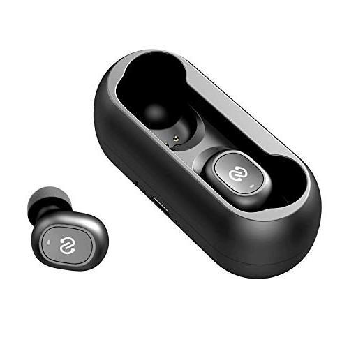 truefree true wireless earbuds bluetooth 5 0