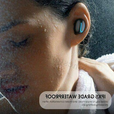 TWS Wireless Mini Earphone Headphone