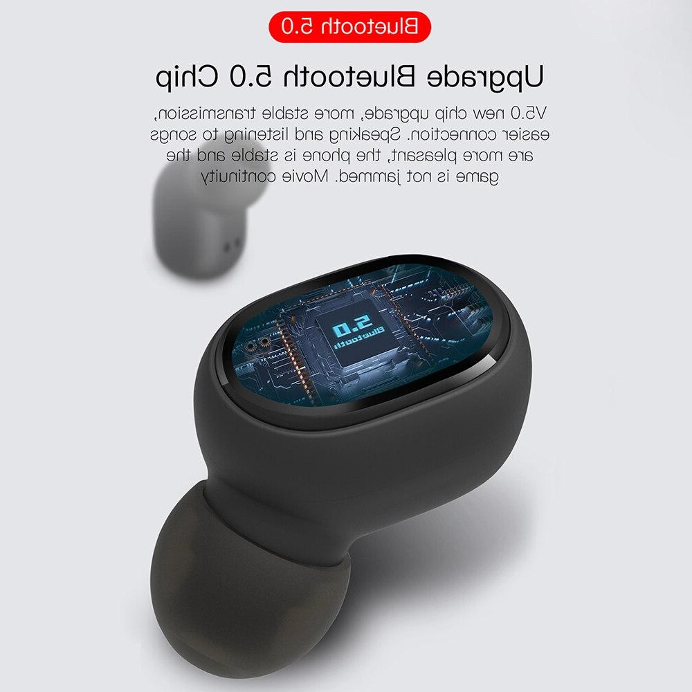 TWS Noise LED With for Redmi Airdots <font><b>Wireless</b></font>