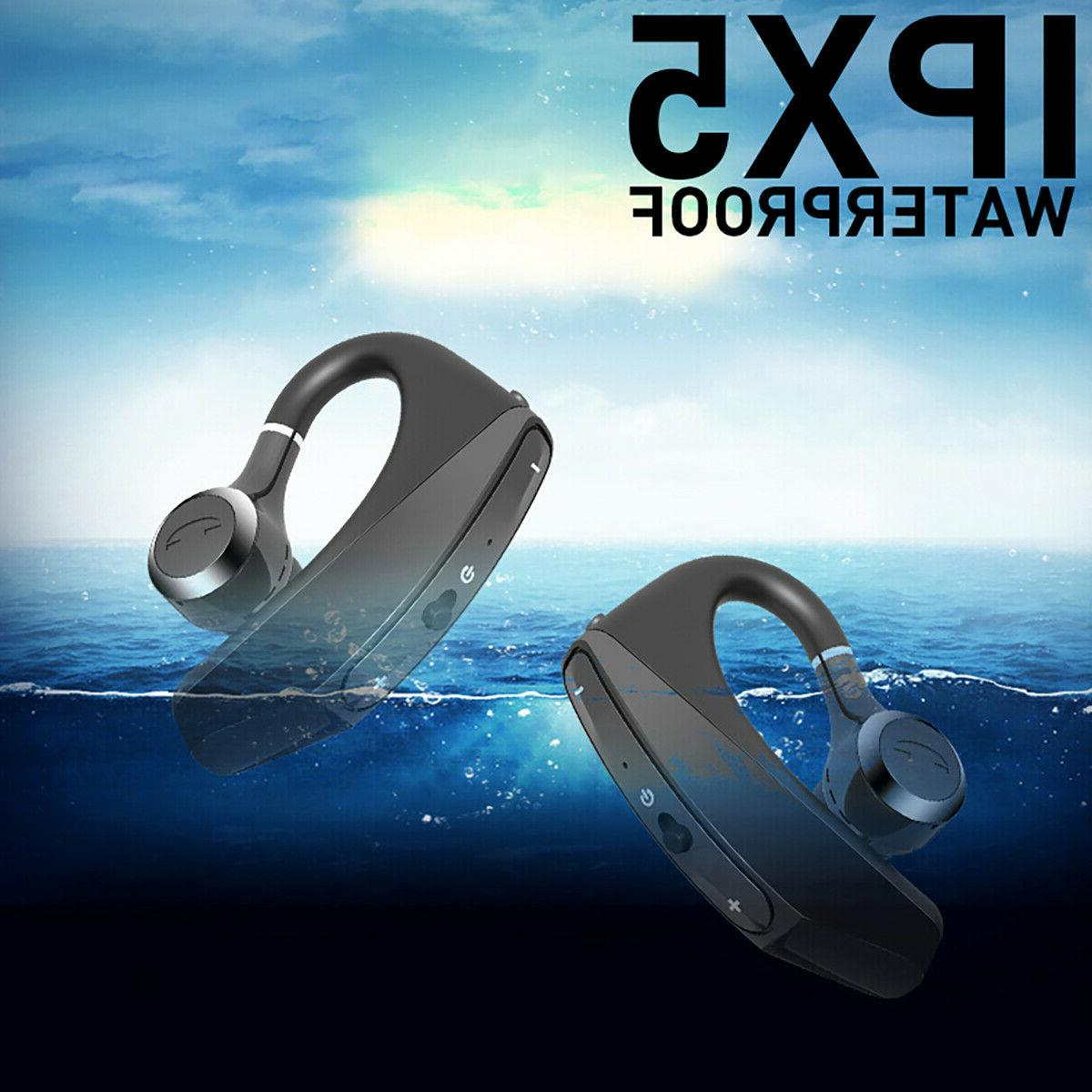 TWS True Earbuds Bluetooth Bass Ear