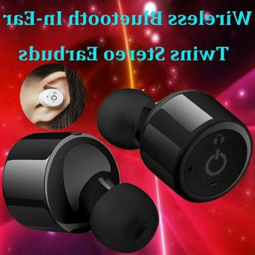 TWS In-Ear Bluetooth Earphone for Samsung