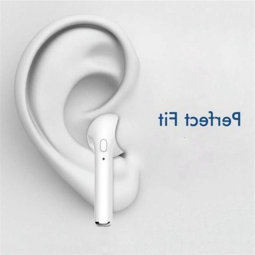 Wireless 4.1 In-ear Mini Earphone Headphone Universal