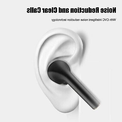 Wireless Bluetooth Earbuds For Airpods iPhone Android IOS