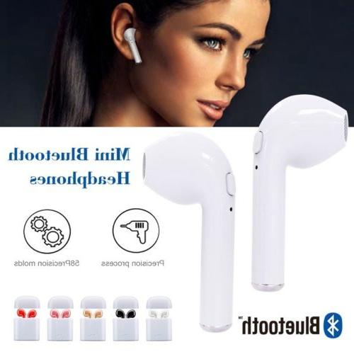 Wireless Earbuds For Airpods Android