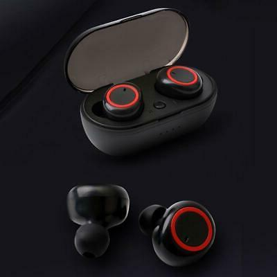 5 Wireless Sweatproof Bluetooth In-ear Stereo