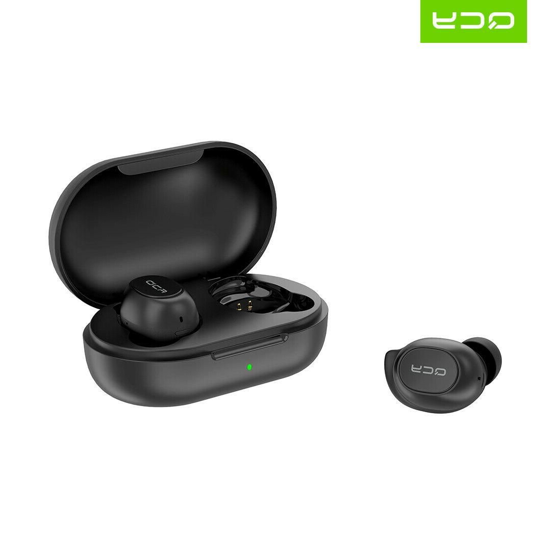 wireless ear pods waterproof charging case bluetooth