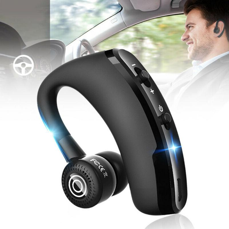 wireless bluetooth headset stereo headphone sport earbuds