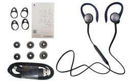 Samsung Level Active Wireless Bluetooth Fitness Earbuds Blue