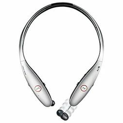 LG Tone Infinim HBS-900 Wireless Stereo Headset, Silver - Re