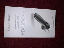 Plantronics ~ M165 Marque 2 Ultralight Bluetooth Headset ~ O