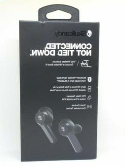 New Skullcandy - Indy True Bluetooth Wireless Earbuds - Blac