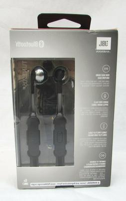 NIB JBL TUNE 205 BT PURE BASS ZERO CABLES WIRELESS EARBUD HE