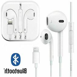 Premium Quality Wired  Earbuds Headphones Headsets for Apple