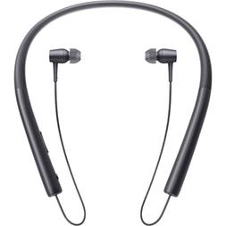 Sony H.ear in Wireless Headphone, Black