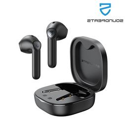SoundPEATS TrueAir2 Wireless Earbuds Bluetooth V5.2 Earphone