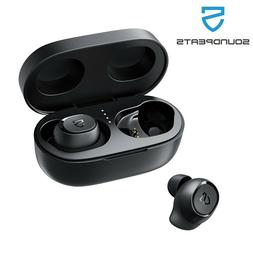 SoundPEATS TrueFree 2 Wireless Earbuds Bluetooth 5.0 Earphon