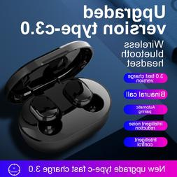 TWS <font><b>Wireless</b></font> <font><b>Earbuds</b></font>