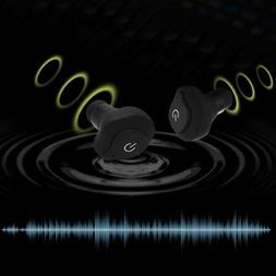 TWS Mini True Bluetooth Headset Twins Stereo In-Ear Wireless