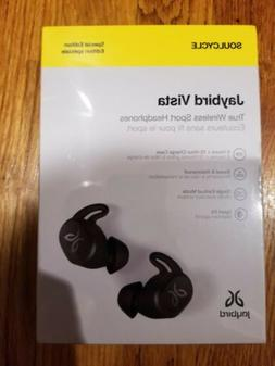 JAYBIRD VISTA TRUE WIRELESS SPORT HEADPHONES SOULCYCLE SPECI