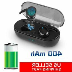 Waterproof Bluetooth 5.0 TWS True Wireless Touch Mini Earbud