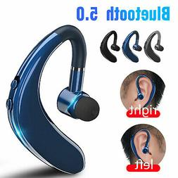 Wireless Bluetooth 5.0 Noise Cancelling Driving Trucker Head