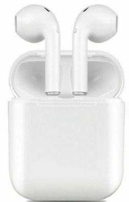 wireless bluetooth earbuds headsets compatible with apple