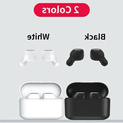 Wireless Bluetooth Earbuds Stereo Earphones 2.4G Frequency H
