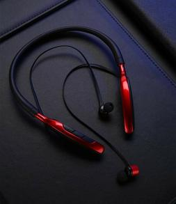Wireless Bluetooth Handsfree Earphone Earbud Headset For iPh