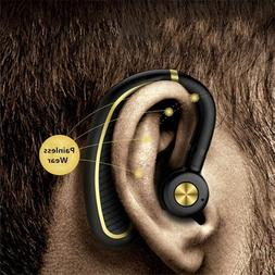 Mpow Wireless Bluetooth Noise Cancelling Driving Trucker Hea