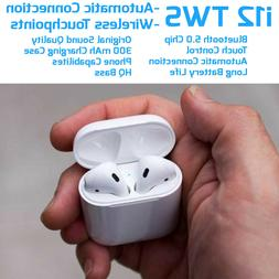 Wireless Earbuds Bluetooth 5.0 with Case