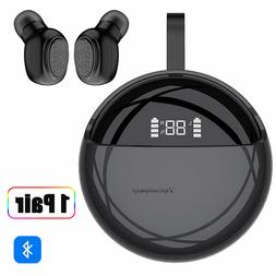 Wireless Earbuds Bluetooth Earphones Headphones For Samsung