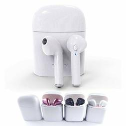 Wireless Earbuds Bluetooth For Apple Airpods Headphones Head