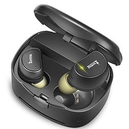 Wireless Earbuds, Thor 316T, Stereo Sound Wireless Headphone